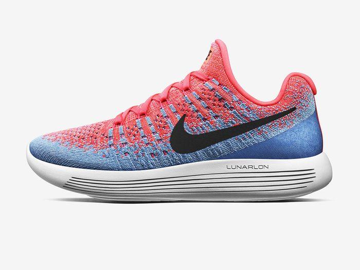 Nike shoe LunarEpic