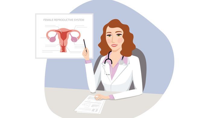 what your gynecologist wants you to know