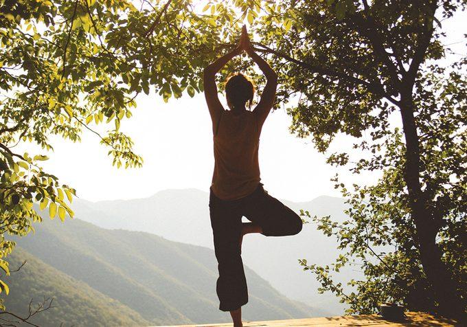 eco-yoga