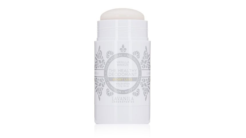 Lavanilla deodorant