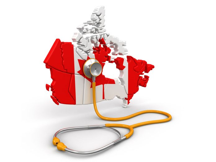 health problems in canada