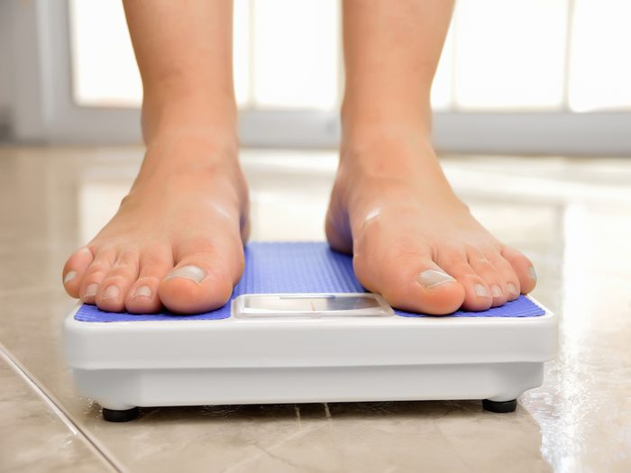 unexplained-weight-loss_cancer symptoms women ignore