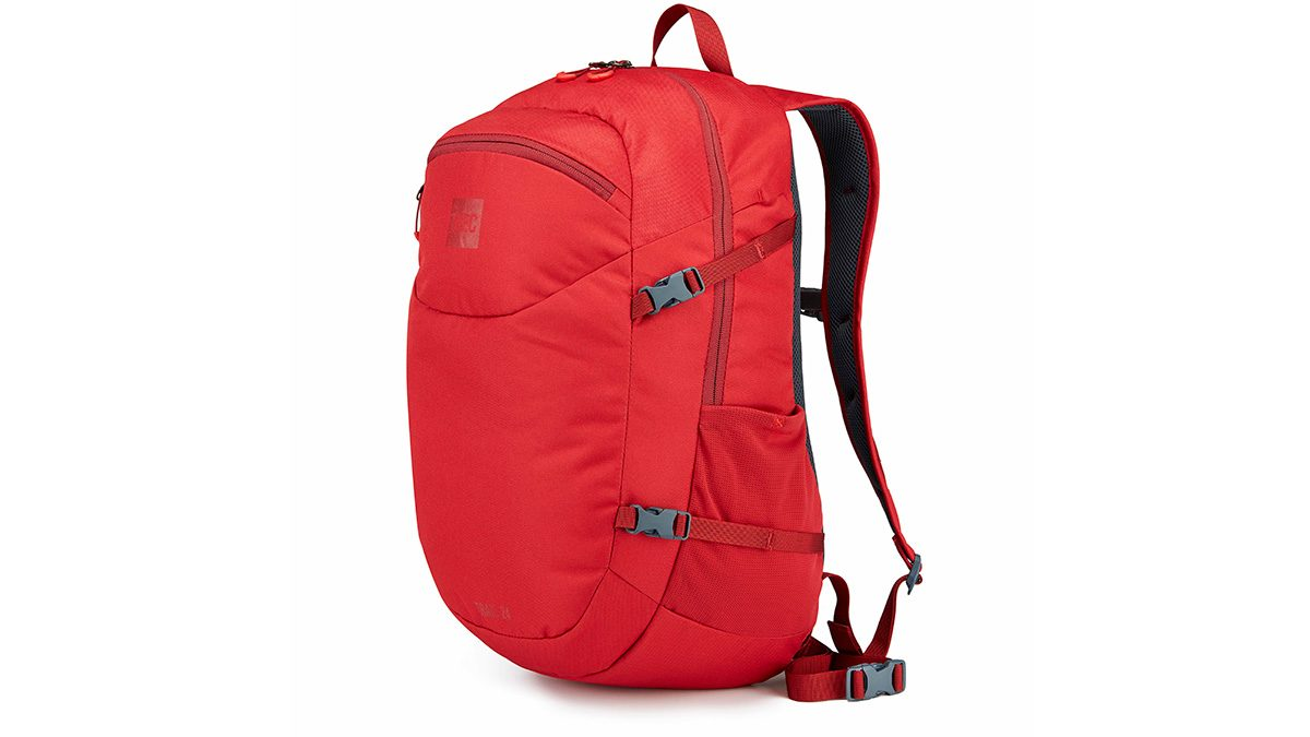 fashionable hiking gear backpack