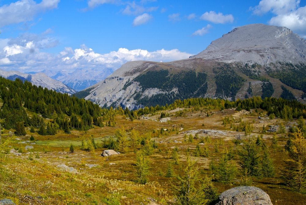 Canada's best hiking routes 04
