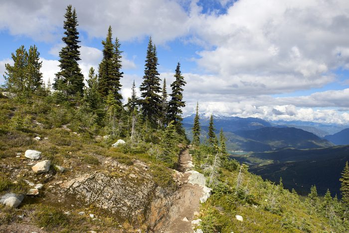 Canada's best hiking routes 03