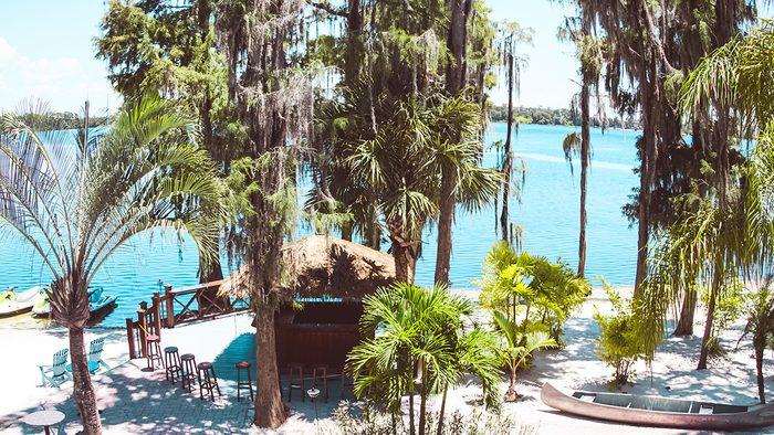 photo of orlando water sport park