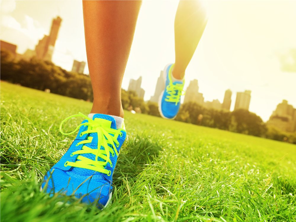 Tea tree oil can help cure athlete's foot