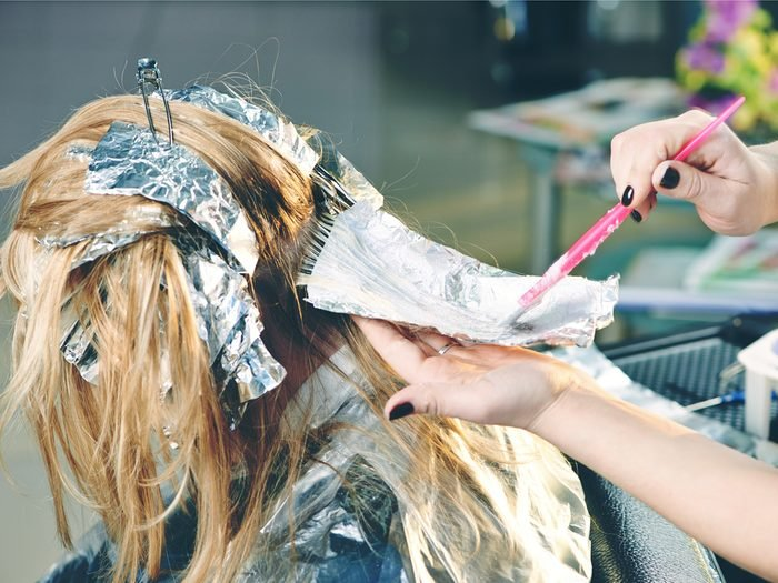 Hair stylist secret: they see women at their worst