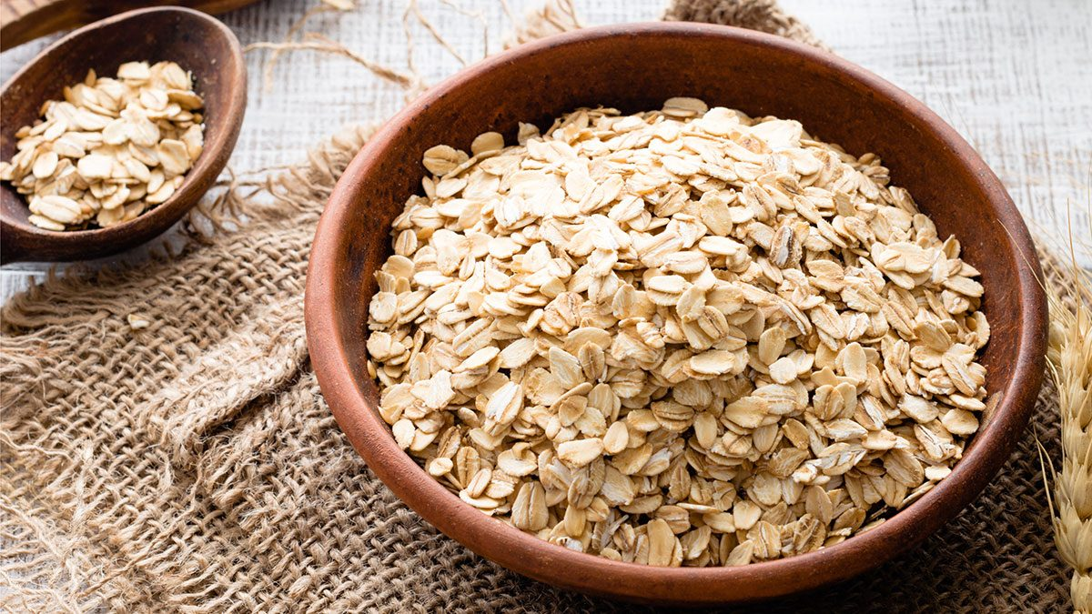 Affordable Superfoods, oats