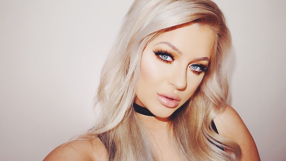 BabsBeauty Palette image of Stephanie Stipes