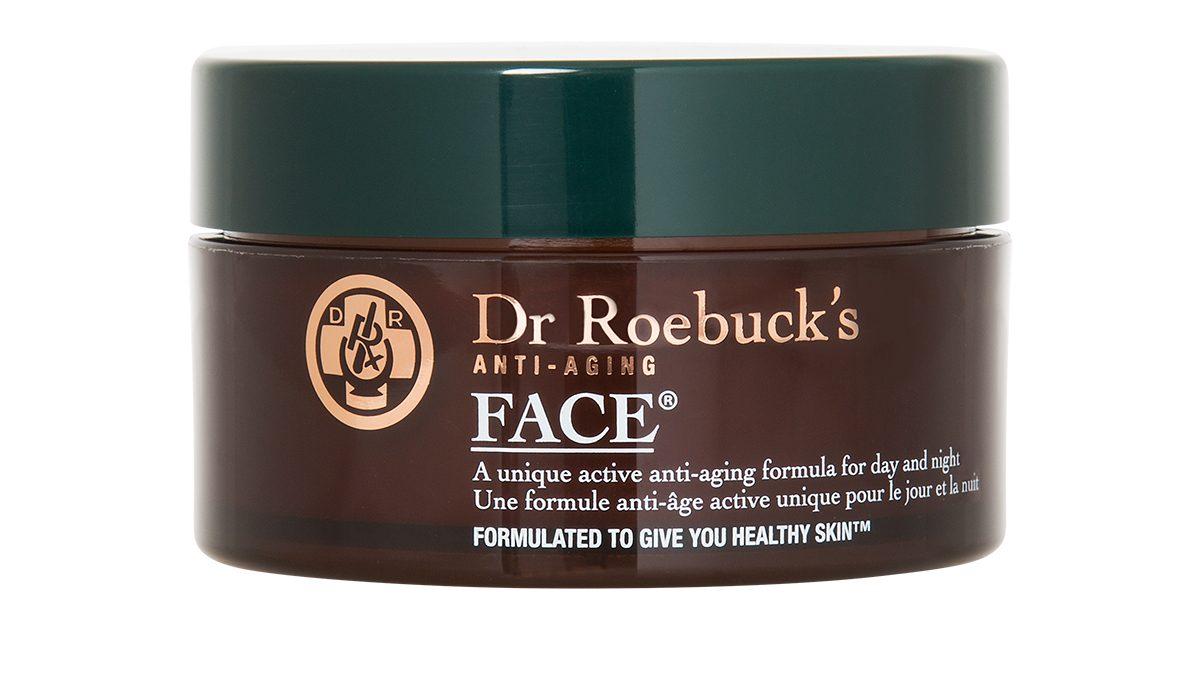 Dr Roebuck's Face cream