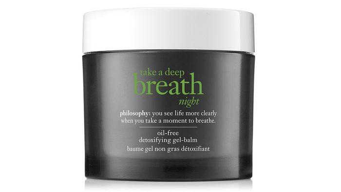 Skin Savers Philosophy Take A Deep Breath