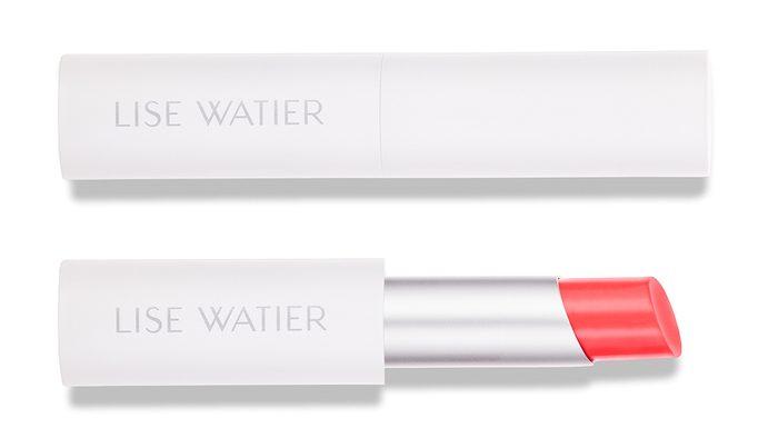 Spring 2017 lip colour, Lise Watier lipstick