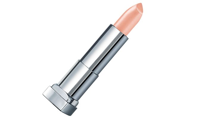 Spring 2017 lip colour, maybelline sensational matte nude lipstick