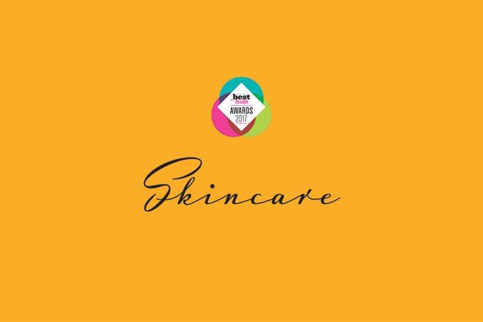 best skin health logo