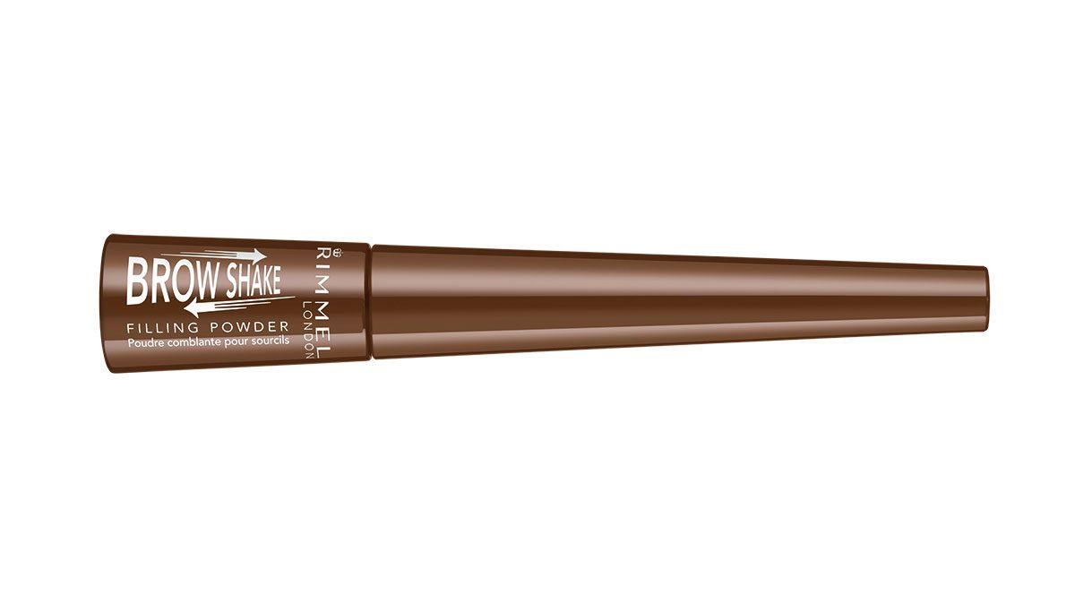 melt-proof makeup, brow liner