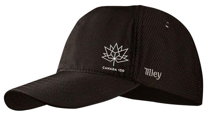 Canadiana gear Tilley 150 cap