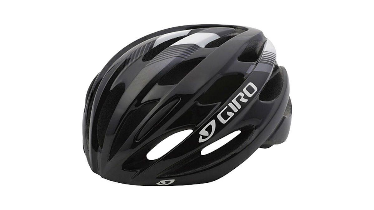 night biking gear, helmet