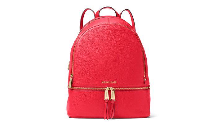 stylish weekend backpack