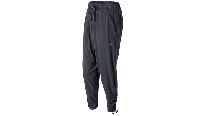 stylish weekend joggers