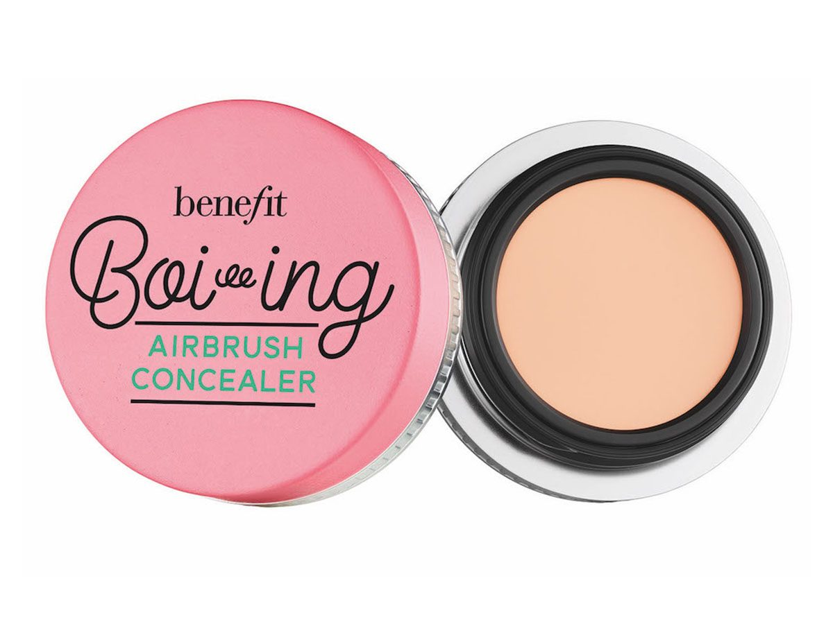 Beauty Filter Benefit Airbrush Concealer
