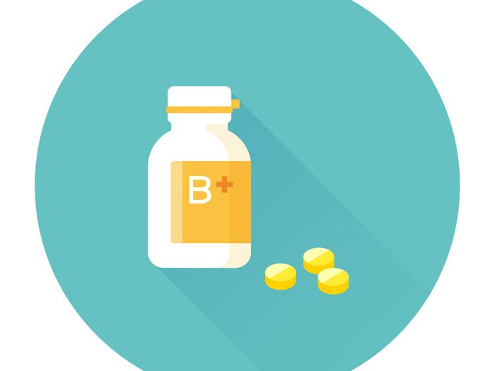 Silent Signs You're Not Eating Enough Vitamin B12