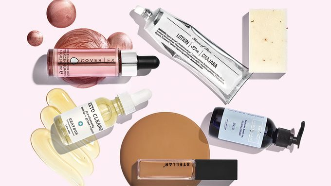 Best Canadian Beauty Brands