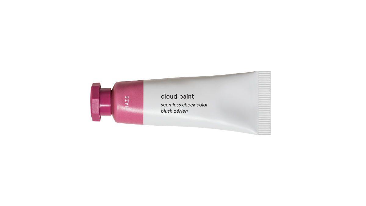 Glossier in Canada Cloud Paint in Haze