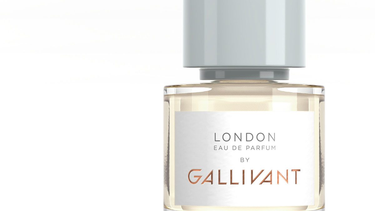 summer perfume 2017, Gallivant London