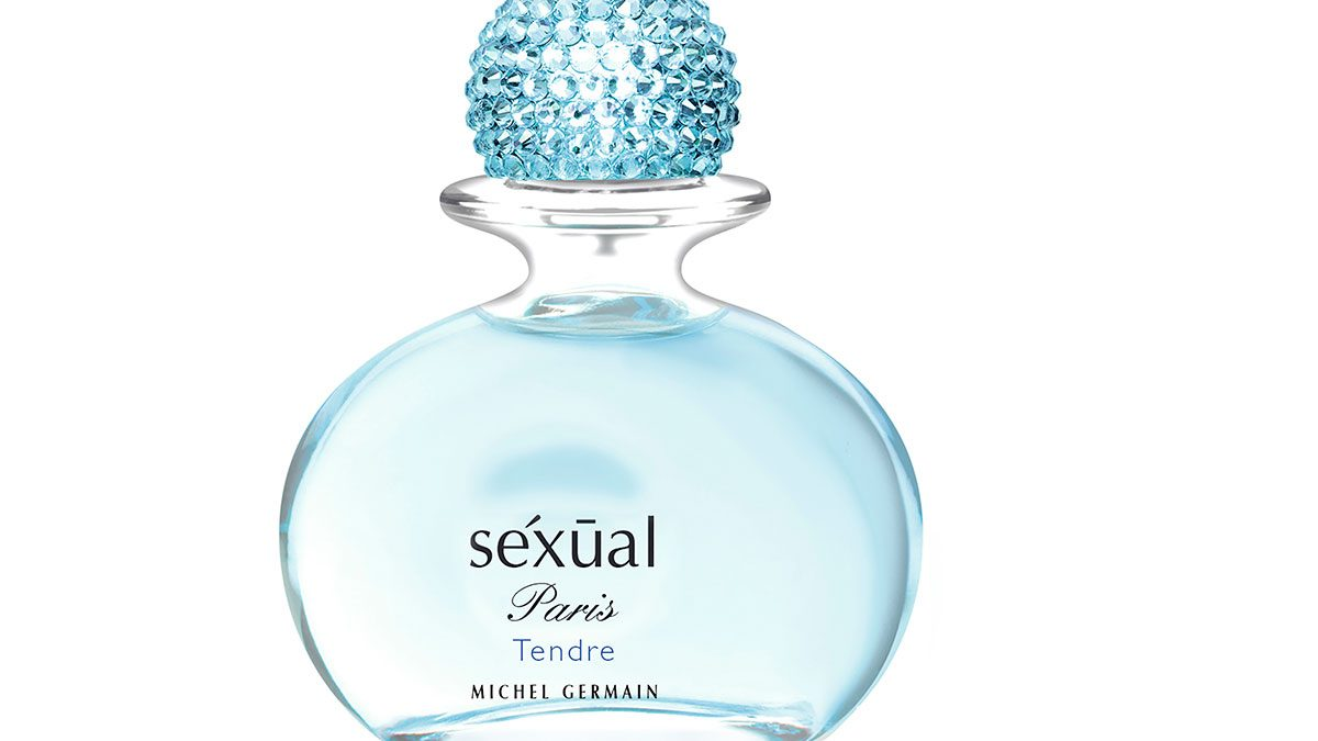 summer perfume 2017, Sexual Paris