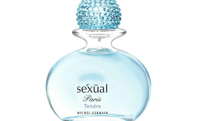 summer perfume 2017, Sexual Paris