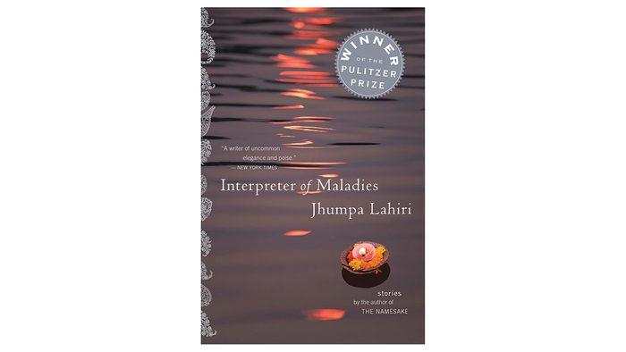summer reading picks camilla gibb, The Interpreter of the Maladies
