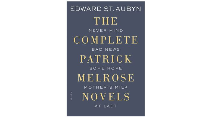 summer reading pics camilla gibb, The Complete Patrick Melrose Novels cover