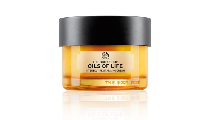 summer shopping, The Body Shop Oils of Life