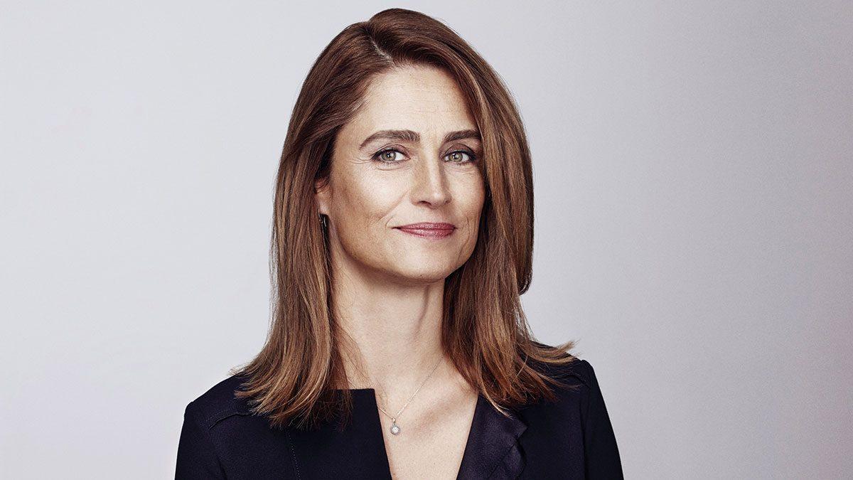 Bite Beauty, founder Susanne Langmuir