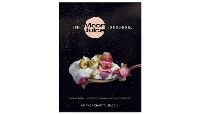 Juice bar cookbooks, The Moon Juice Cookbook
