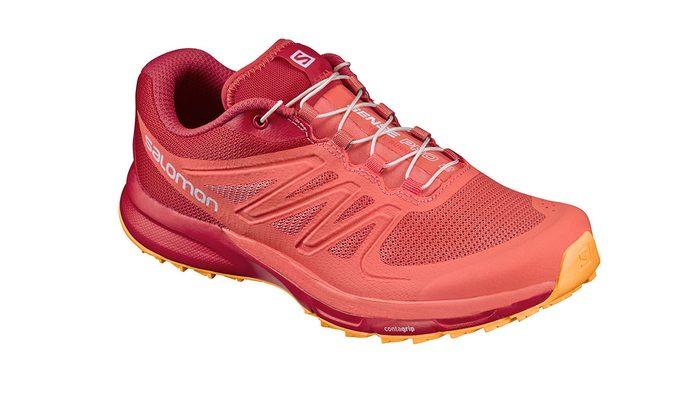 new shoe launches Solomon Sense Pro 2