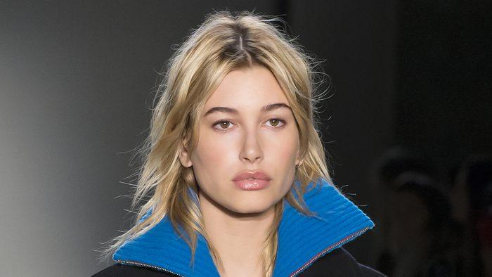 beauty resolution unkempt hair Zadig & Voltaire