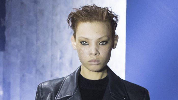 beauty resolutions eyeliner Alexander Wang