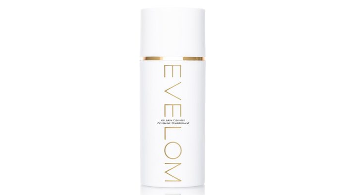 Best mask results, Eve Lom Gel Balm Cleanser