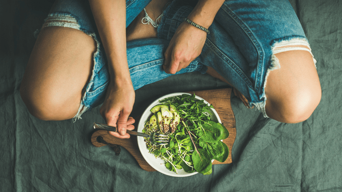 salad ideas for salads that aren't boring