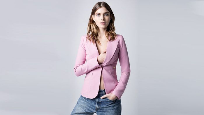 fall jackets 2017 Smythe Duchess Blazer