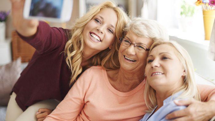cancer myths hereditary genes
