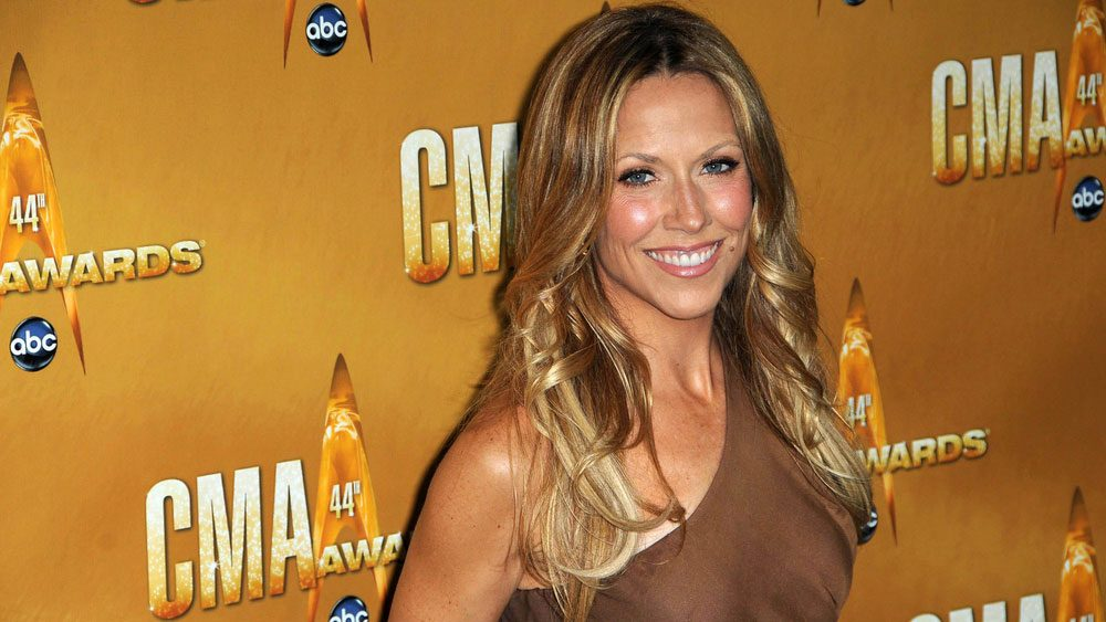 celebrities with breast cancer Sheryl Crow