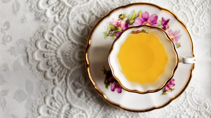 diet tips for sleeping, valerian root tea