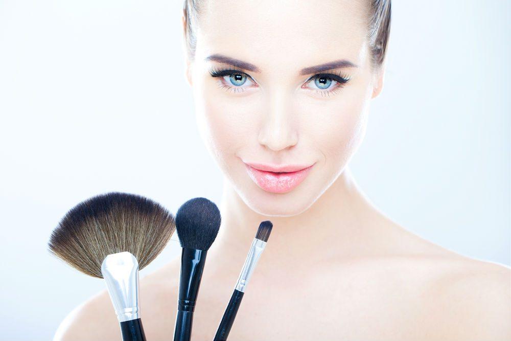 dull skin makeup mistakes blending