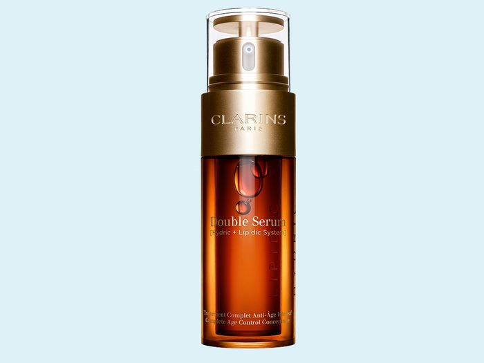 French products Clarins Double Serum 50ml