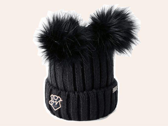 Lindsey Vonn Under Armour Ski Collection hat