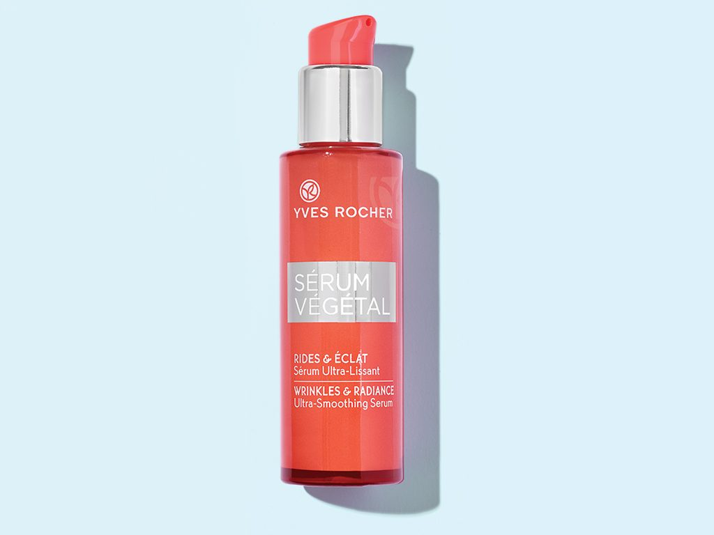 french beauty products ultra smoothing serum