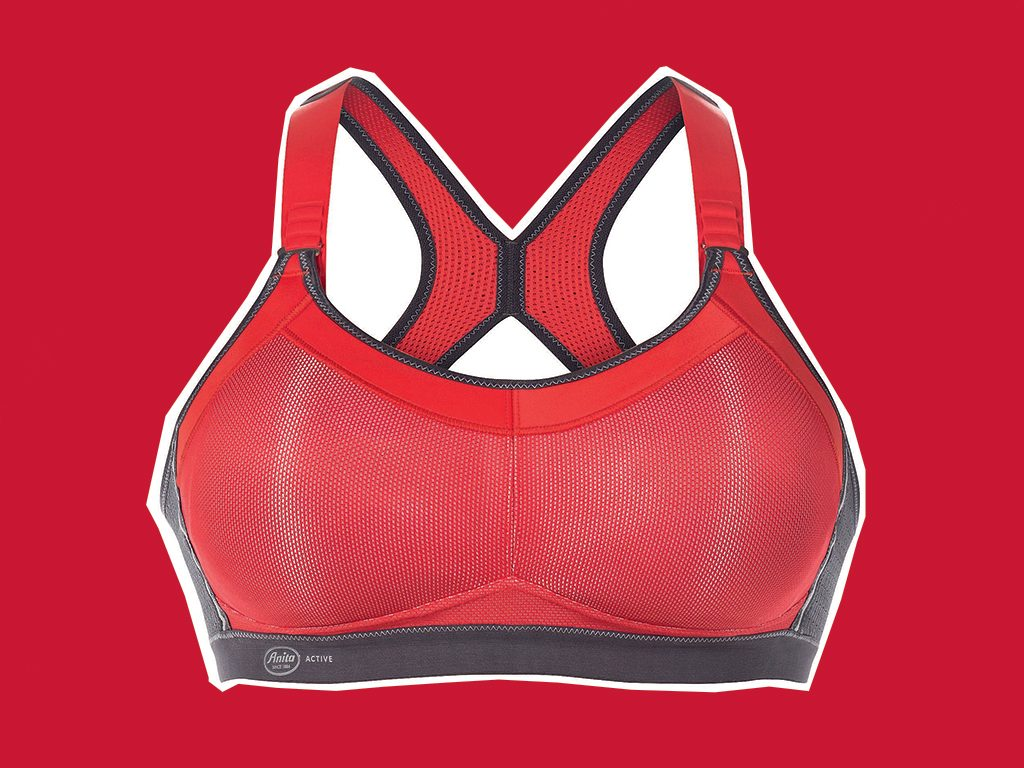 sports bra issues band is too loose, anita momentum pro bra
